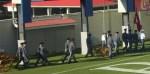 Touchdown Cannon Crew