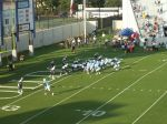 The Citadel -- first and goal vs. CSU