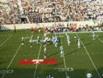 The Citadel defense vs. CSU