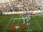 The Citadel defense vs. Charleston Southern