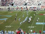 The Citadel defense vs. WCU
