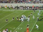 The Citadel defense vs. Wofford