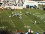 Big play for The Citadel