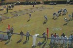 The Citadel defense vs. Furman