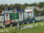 Another touchdown for The Citadel