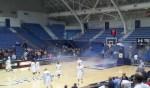 Hoops -- entrance