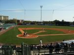 Baseball - The Citadel vs. Samford