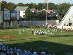 Overtime -- The Citadel defense