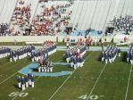 The South Carolina Corps of Cadets