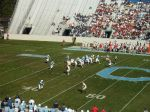 The Citadel offense