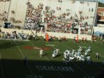 Bulldogs D vs. CCU