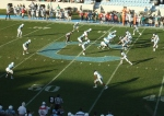 Bulldogs D vs. Coastal Carolina