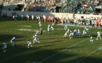 The Citadel D v. Coastal Carolina