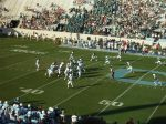 The Citadel D vs. C. Carolina