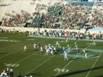 The Citadel D vs C. Carolina