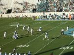 The Citadel D vs. CCU