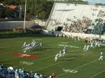 The Citadel D vs. Chanticleers