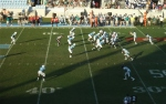 The Citadel D vs Chanticleers