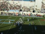 The Citadel D vs. Coastal Carolina
