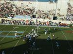 The Citadel D vs. Coastal Carolina