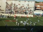 The Citadel D vs Coastal Carolina