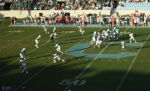 The Citadel defense v. Coastal Carolina