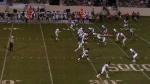 The Citadel defense versus C. Carolina U.