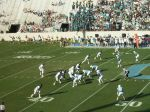 The Citadel defense vs. CCU
