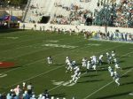 The Citadel defense vs CCU