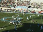 The Citadel defense vs. Coastal Carolina