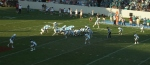 The Citadel O versus Coastal Carolina