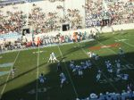 The Citadel O vs. CCU