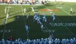 The Citadel O vs CCU