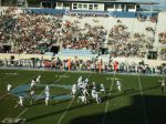 The Citadel O vs. Coastal Carolina