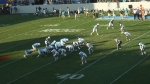 The Citadel offense v. CCU