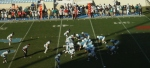 The Citadel offense vs. C. Carolina