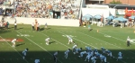 The Citadel offense vs CCU