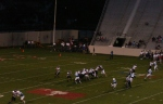 Bulldogs defense -- 2nd qtr