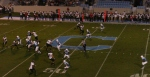 The Citadel defense -- 2nd quarter