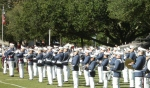 Band at Parade