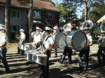 Band marchover –3