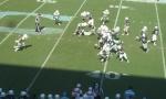 Bulldogs offense - 3rd qtr