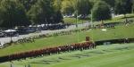 Orangeburg-Wilkinson band enters stadium