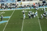 The Citadel D- 2nd qtr