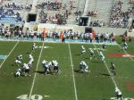 The Citadel D -- 2nd qtr