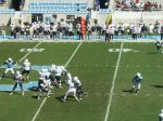The Citadel D--- 2nd quarter