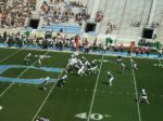 The Citadel D - first qtr