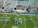 The Citadel D - first quarter