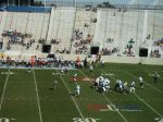 The Citadel D - fourth qtr