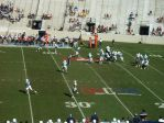 The Citadel D -- fourth qtr